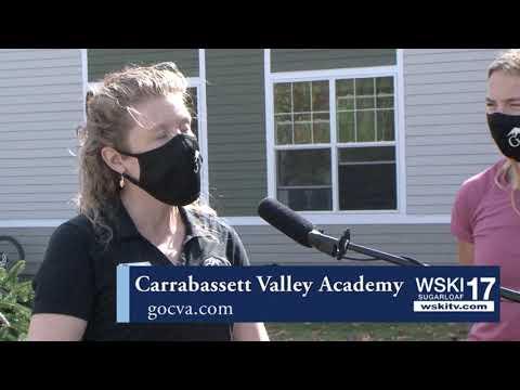 Carrabassett Valley Academy Homecoming2020