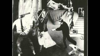 Crass - Walls (Fun In The Oven) (1979)