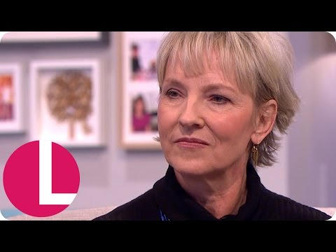 Grief Expert Julia Samuel on the Secret to Coping With Death | Lorraine