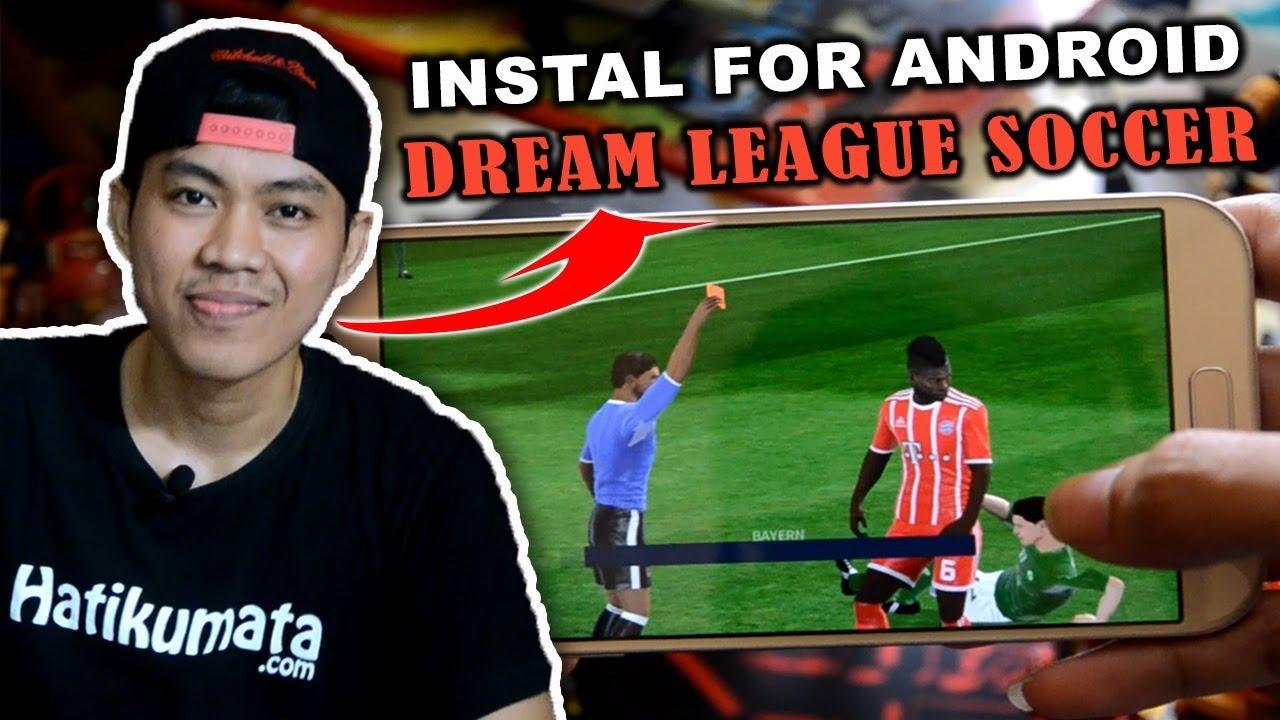 download dream league soccer 2019 mod apk apptoko