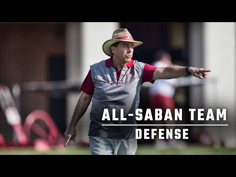AL.com All-Access: Lessons from our All-Saban team