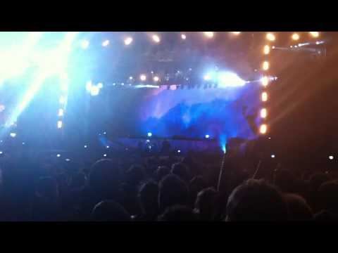 Metallica - Enter Sandman Download 2012