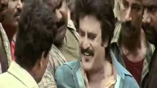 Sivaji - Music video
