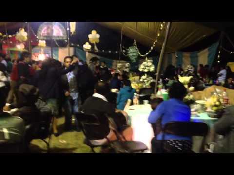 La Cumbia Lorana Sonido Bam Bam En Vivo Desde Almoloya De Juárez