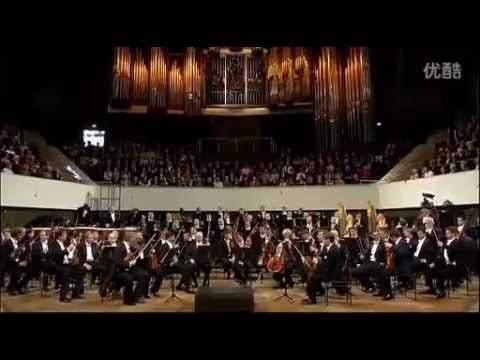 Daniele Gatti & Wiener Philharmoniker - Concert of 2011 International Mahler Festival in Leipzig