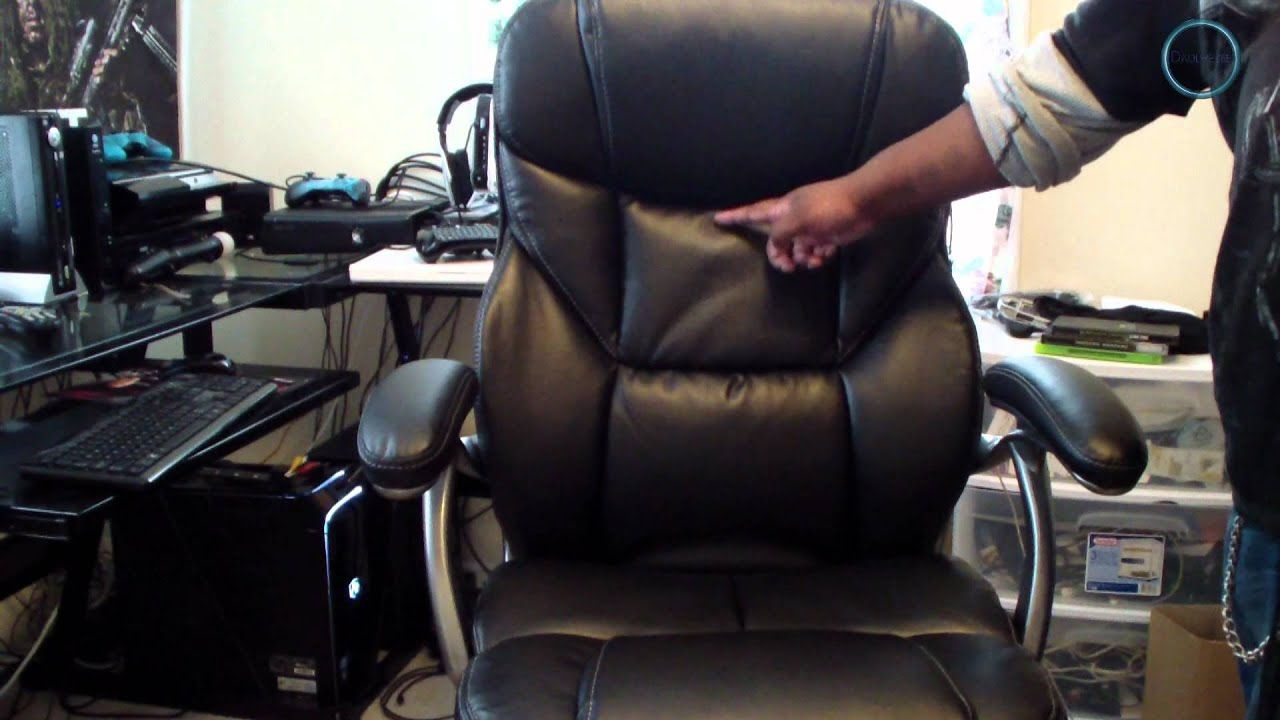 Unboxing Osgood puter Chair