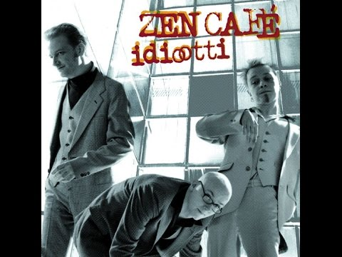 Zen Café - Ihminen (with Lyrics)