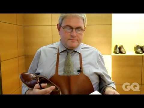 Как шьется обувь на заказ: секреты создателей