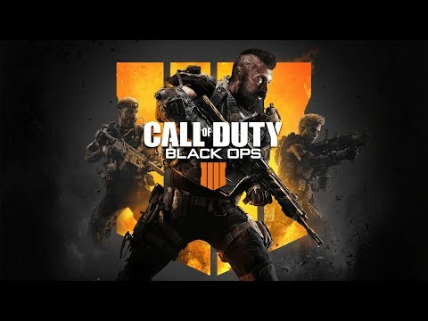 Call of Duty Black Ops 4 - SDROGOTEAM live @Rohn @Gabbo @Velox @Rampage thumbnail