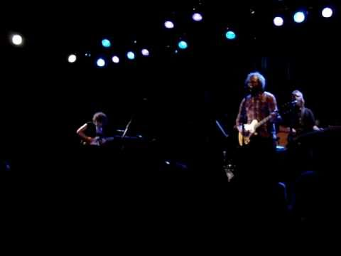 Justin Vernon and St. Vincent - Why (Music Hall of Williamsburg, 1.23.2010)