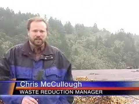 Douglas County Construction And Demolition Fee At Landfill