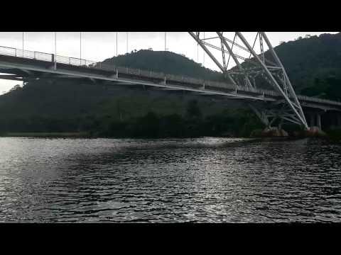 Ghana's Adomi Bridge