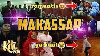 Kocak dan Seru! - Behind The Scene AUDISI KDI 2019 MAKASSAR