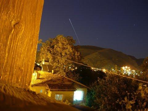 nouvel ordre mondial   UFO over Tokat, Turkey - March 24, 2018