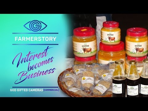   FARMERSTORY     Interest Becomes Business     God Gifted Cameras  