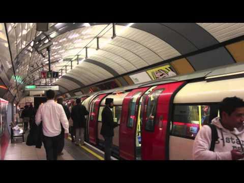 Diversity of London