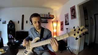 Sister Sledge Thinking of You Bass Cover