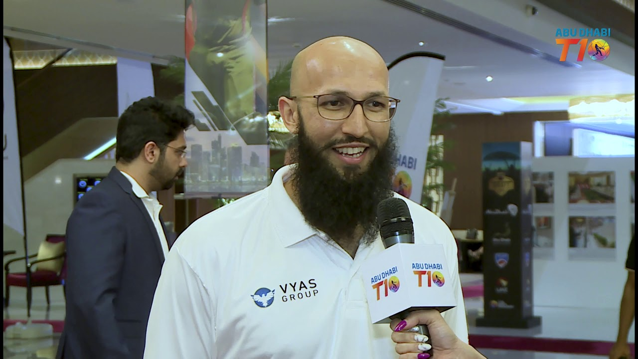 Image result for hashim amla t10 league
