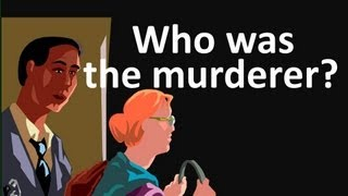 The Murder Mystery Game 7