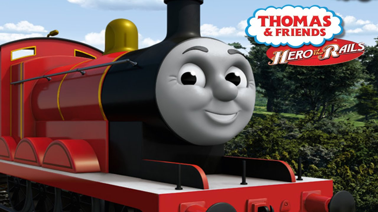 Amazon.com: Thomas & Friends: Hero of the Rails DS: Video ...