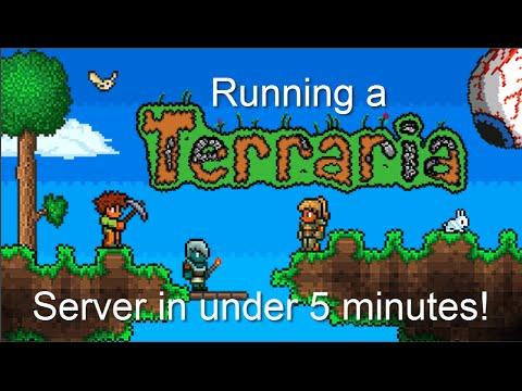 PC - TShock for Terraria | Terraria Community Forums