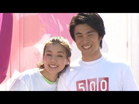 俳優の中尾明慶と女優の仲里依紗夫妻が、「500日前東京2020パラリンピックパーク in 豊洲」のトークイベントに出席した。2人がそろって公の場...
