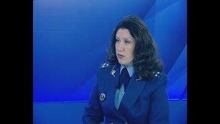 ЗАКОН (Наталья Машканцева, 18 сентября 2019)