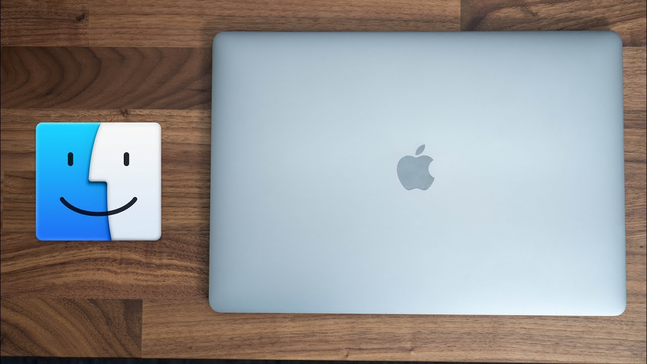 Download Best Tips for Using the macOS Finder More Efficiently