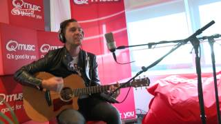 Keep Your Head Up - Andy Grammer // live @ Q-music