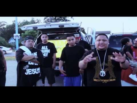 Heavy Weight Musik Ft. Don Rico - I Put It On My Momma (Official Music Video)