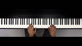 Alphaville - Forever Young: Easy Piano Arrangement