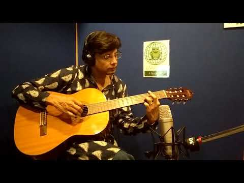 Romance de Amour - Guitar cover by Charles Siqueira Vaz - My Guitar Sings