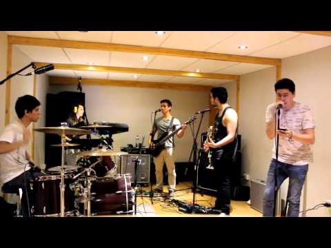 Stockholm Syndrome (Muse) - Cover By Haarp