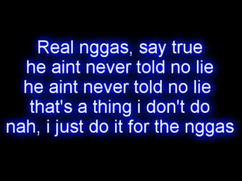 2 Chainz ft  Drake   No Lie LYRICS   YouTube