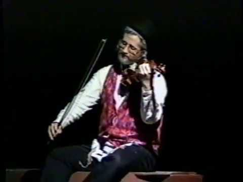 """Fiddler on the Roof"" Lee College 1997"