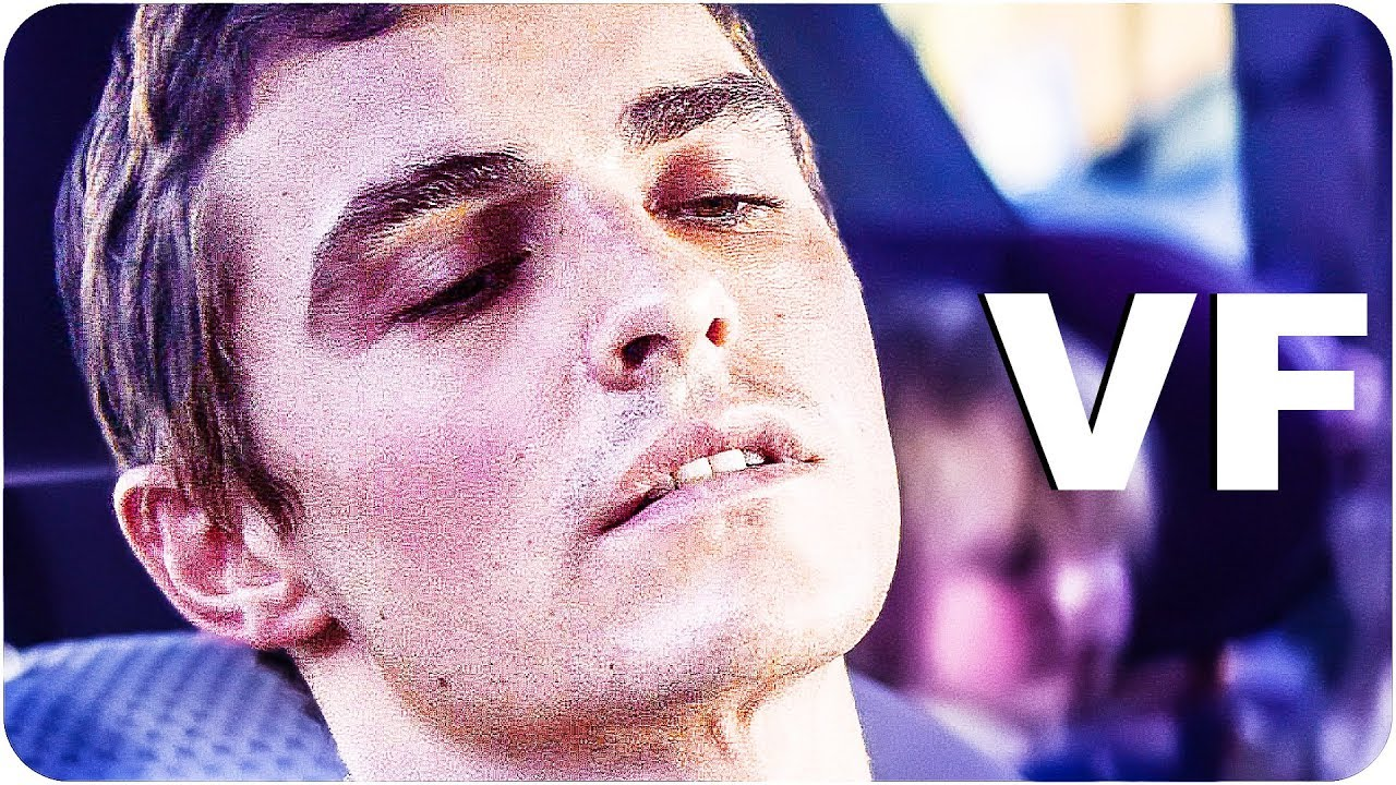 6 Balloons Bande Annonce Vf 2018