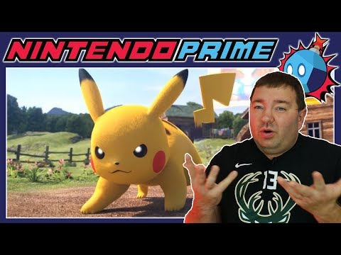 Open World Pokemon Game Possible, Photorealstic Art Style Tested | Prime News Xtra