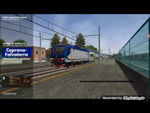 Stazione di Ceprano Falvaterra