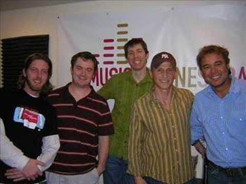 Keith Thomas / Producer - Music Business Radio Promo