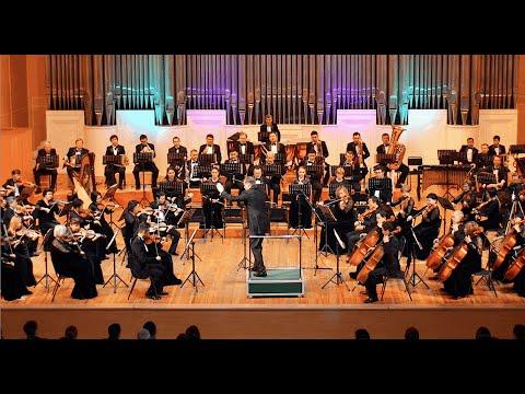 Castelnuovo-Tedesco: Violin Concerto No. 2 / Ayupova · Manasi · Kazakh State Symphony Orchestra