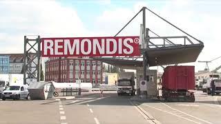 Репортаж о REMONDIS в Беларуси