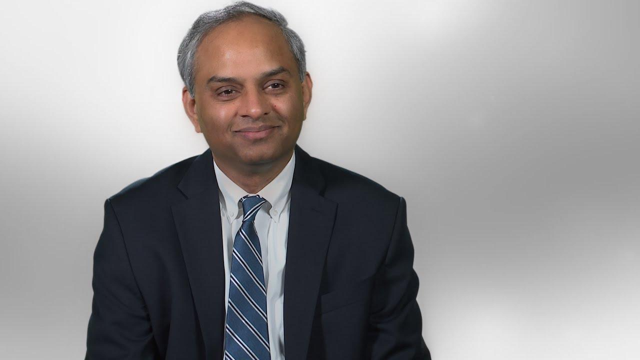 Meet Sattva Neelapu, M.D.