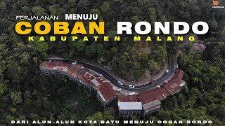 Perjalanan Menuju COBAN RONDO Pujon Kabupaten Malang