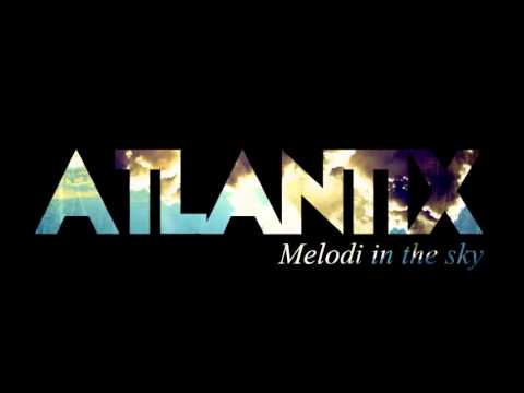 Radioactive - Lindsey Stirling and Pentatonix (Atlantix Remix)