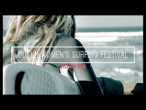 Duskii Surf Festival - Middleton, South Australia 2015