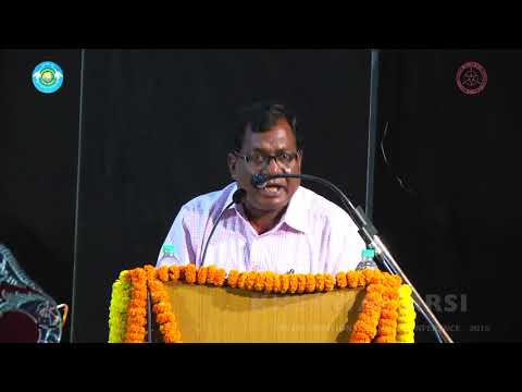 International Santal Conference 2015 | Part-7 | Speech | Rourkela