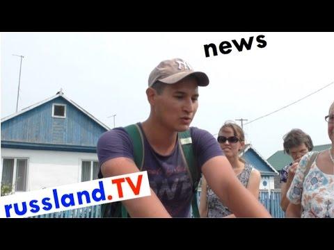 Aussiedler: Rückkehr nach Sibirien