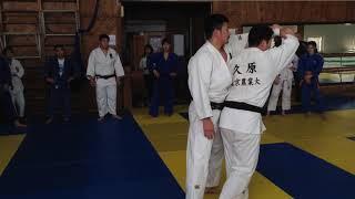Секреты японских мастеров дзюдо