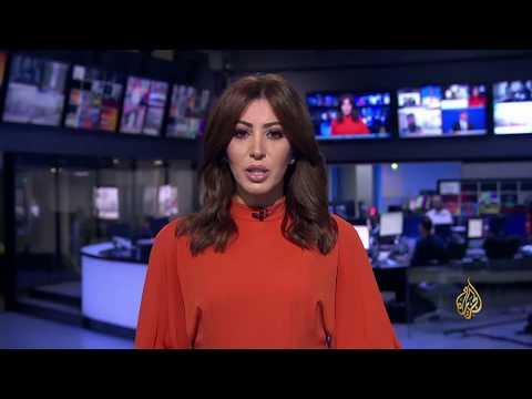 موجز الأخبار- العاشرة مساءً 21/02/2018  - نشر قبل 3 ساعة