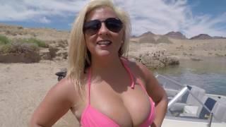 Lake Mead- Las Vegas Marina